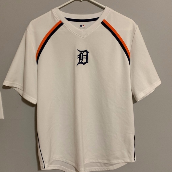 MLB Other - Detroit Tigers Shirt